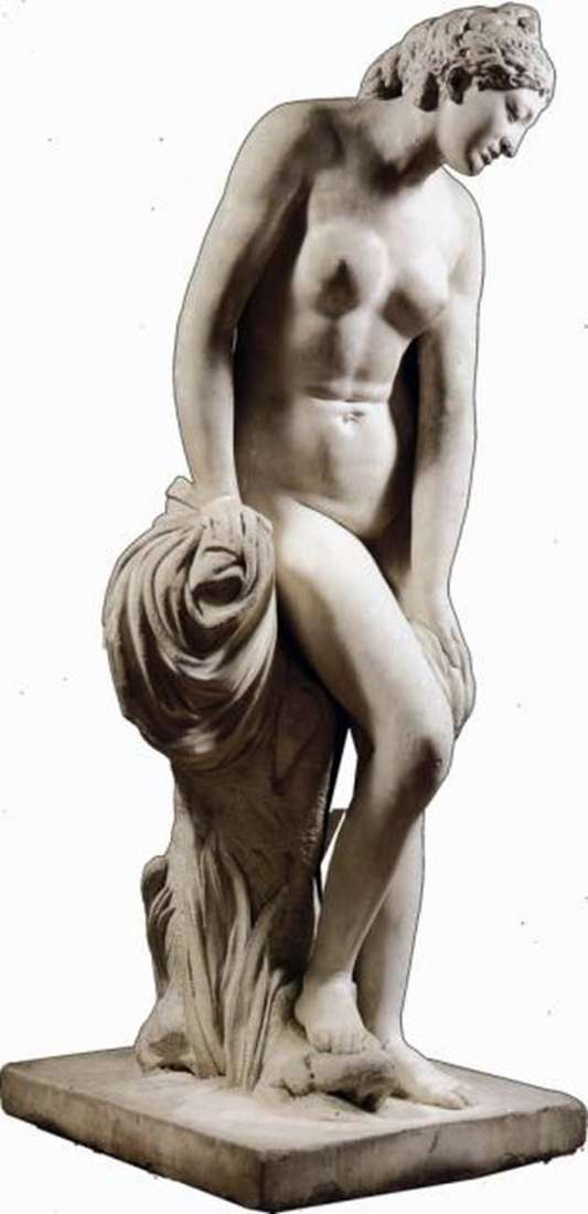 Описание скульптуры Феодосия Федоровича Щедрина «Венера»