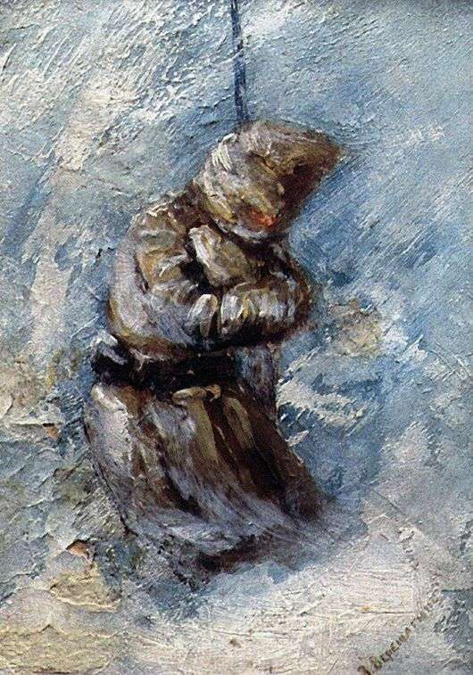 Описание картины Василия Верещагина «На Шипке всё спокойно…»