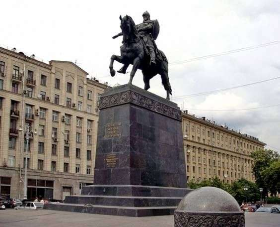 Памятники в москве фото и описание памятника памятники из гранита каталог фото цена пенза