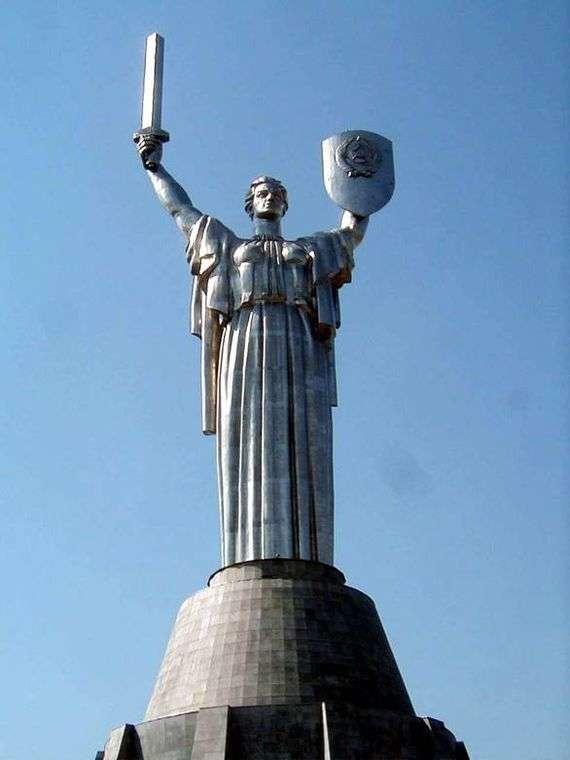 фото памятников и скульптур киева просмотром